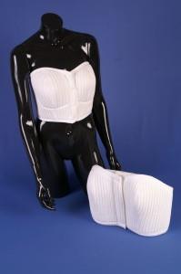 Brustbandage