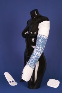 Juzo Softcompress Bandagehilfe - Arm (Universal)