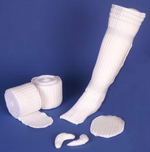Juzo Softcompress Bandagehilfe Bein Universalgröße